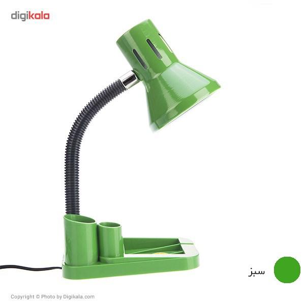 چراغ مطالعه مدل DL-105