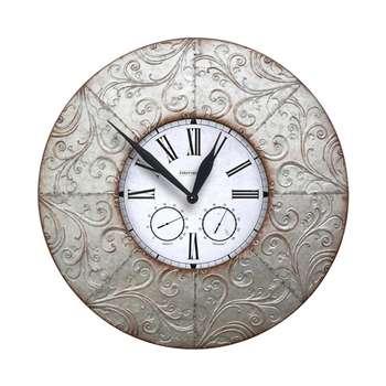 ساعت دیواری طرح آنتیک کد 920