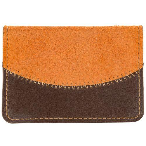 کیف کارت چرم طبیعی مدل DA2