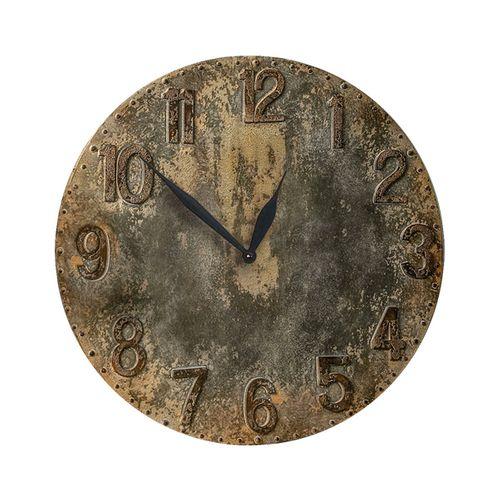 ساعت دیواری طرح آنتیک کد 990
