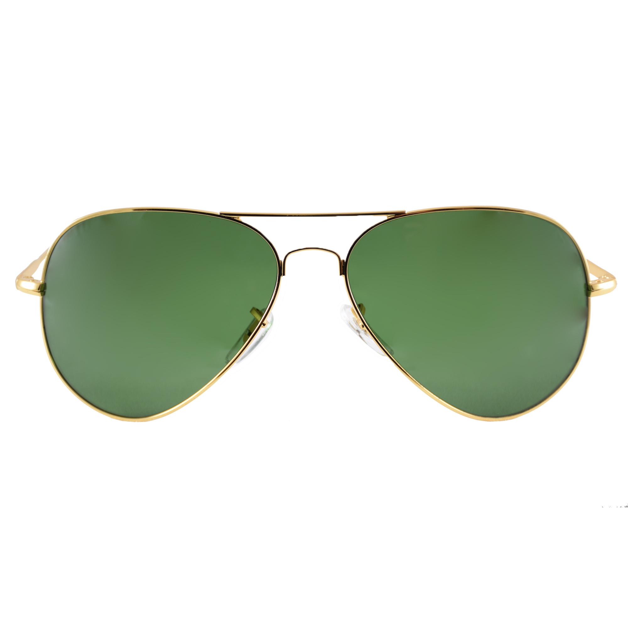 عینک آفتابی آمریکن اوپتیکال مدل AO3025-G33