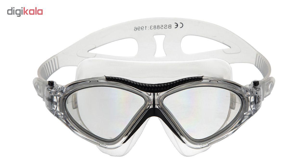 عینک شنا اکوا پرو مدل X5 main 1 3