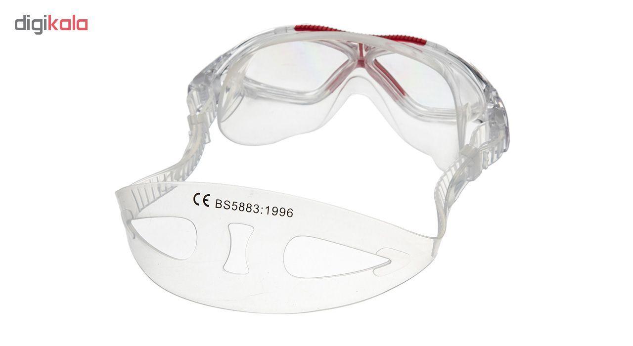 عینک شنا اکوا پرو مدل X5 main 1 5