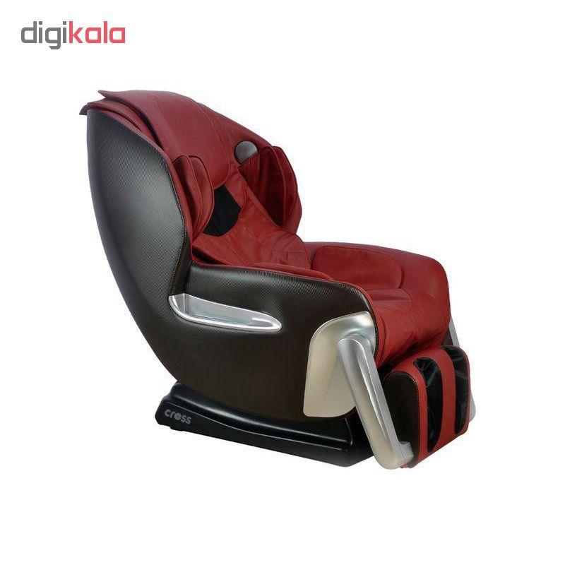 صندلی ماساژ  کراس کر مدل DLK-S002