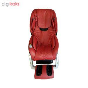 صندلی ماساژکراس کر مدل DLK-S002