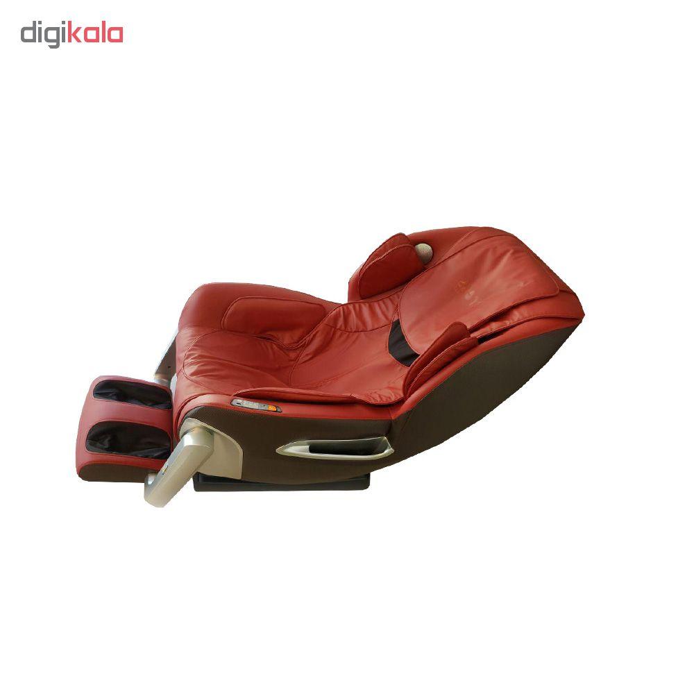 خرید                                     صندلی ماساژ  کراس کر مدل DLK-S002