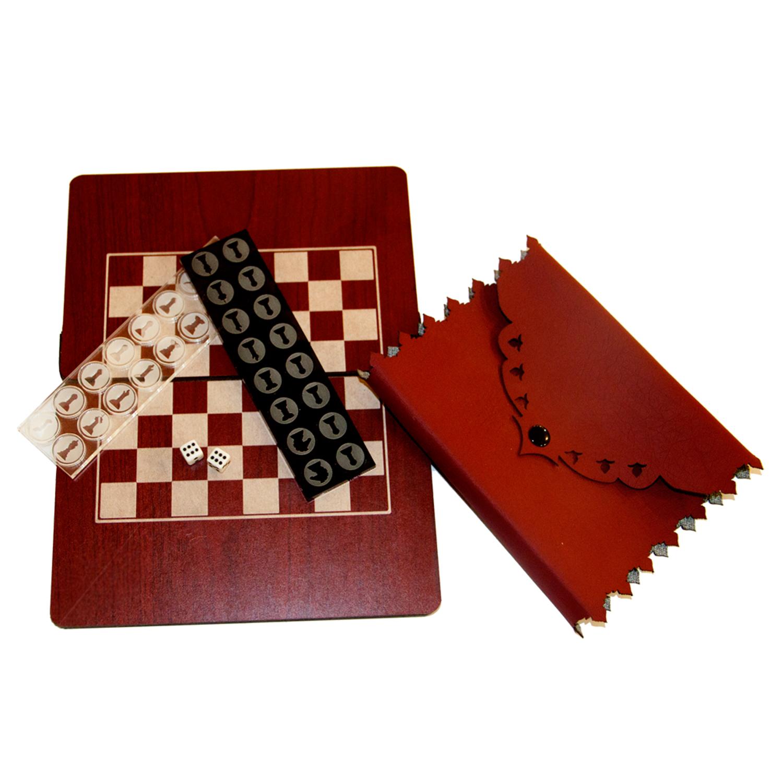 شطرنج مدل pwchess