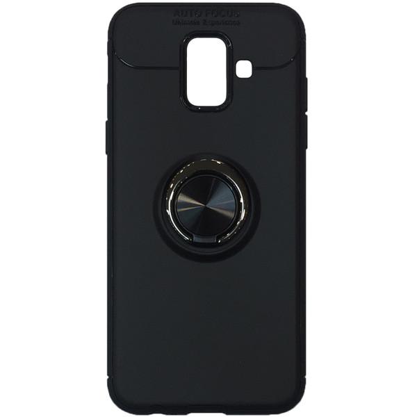 کاور بکیشن مدل Auto Focus مناسب برای گوشی موبایل سامسونگ Galaxy A6 2018