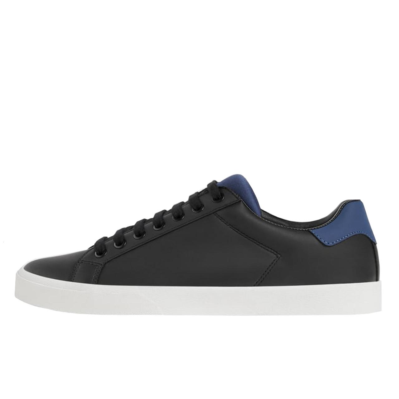 کفش مردانه زارا مدل BLACK - 5239/302