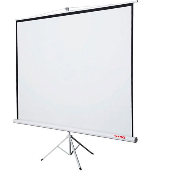 قیمت                      پرده نمایش ویوتک مدل Tripod70 سایز 70 اینچ