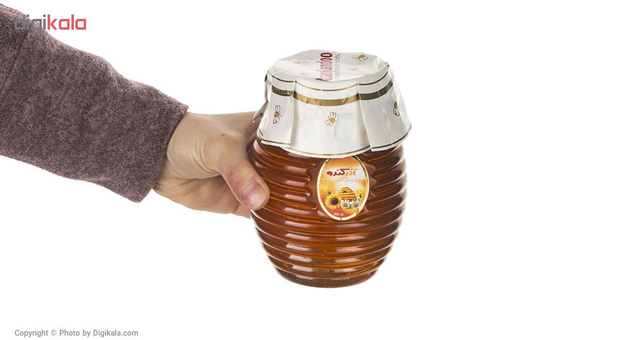 عسل طبیعی آذرکندو - 900 گرم main 1 3