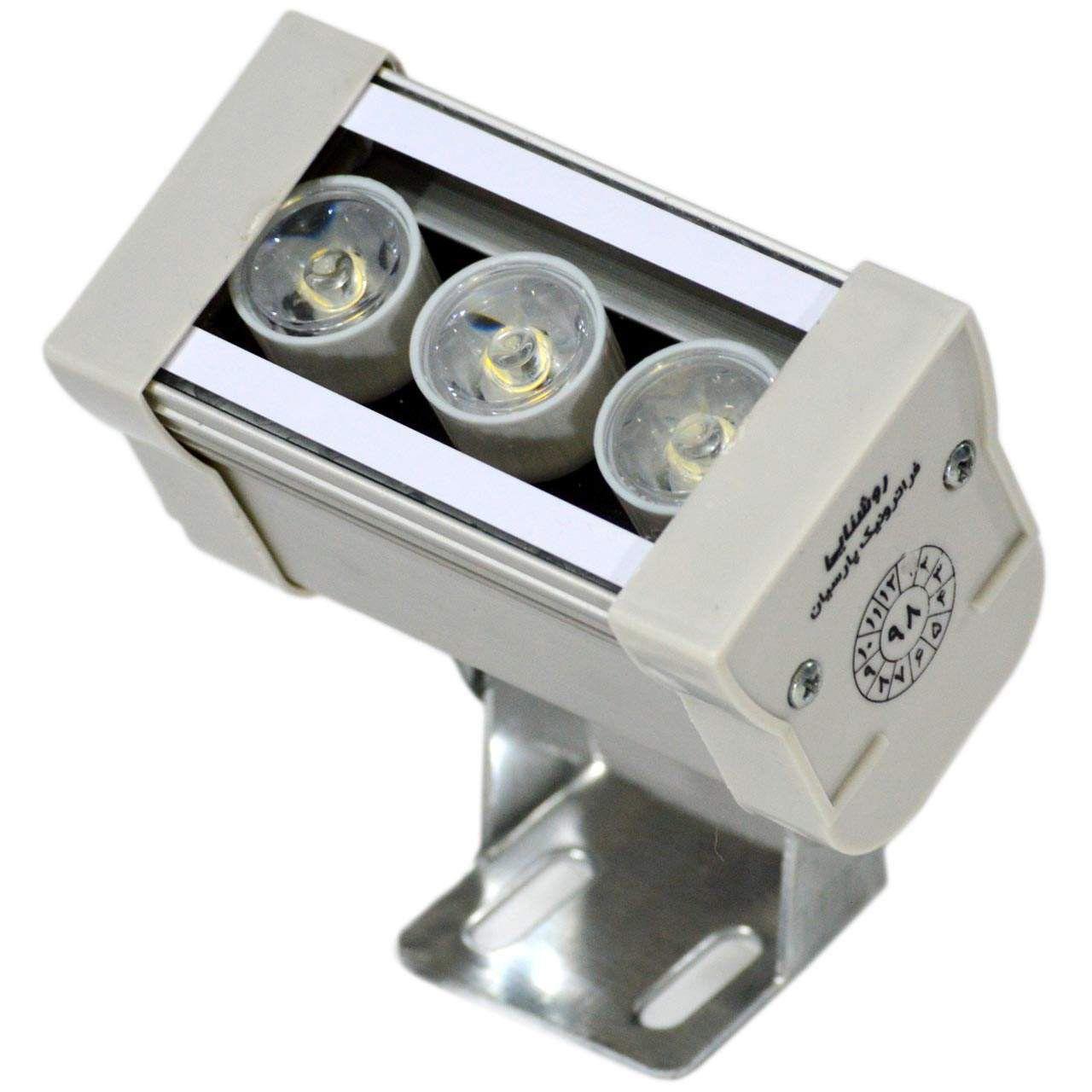 پروژکتور خطی ال ای دی والواشر فراترونیک پارسیان مدل 310