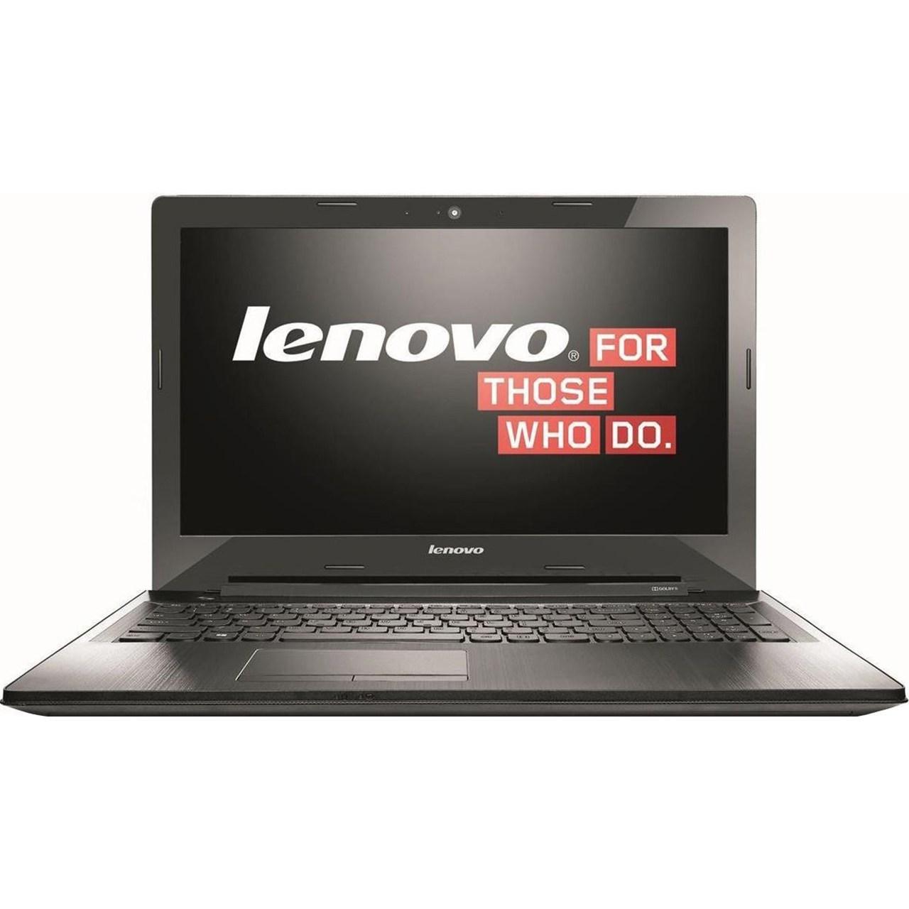 لپ تاپ 15 اینچی لنوو مدل آیدیاپد Z5075