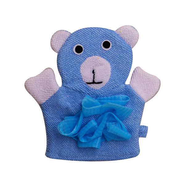 لیف حمام کودک مدل Bear