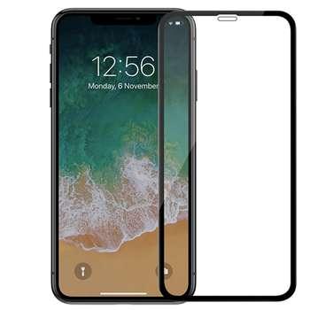 محافظ صفحه نمایش سومگ مدل Nitro مناسب برای گوشی موبایل اپل آیفون Xs Max