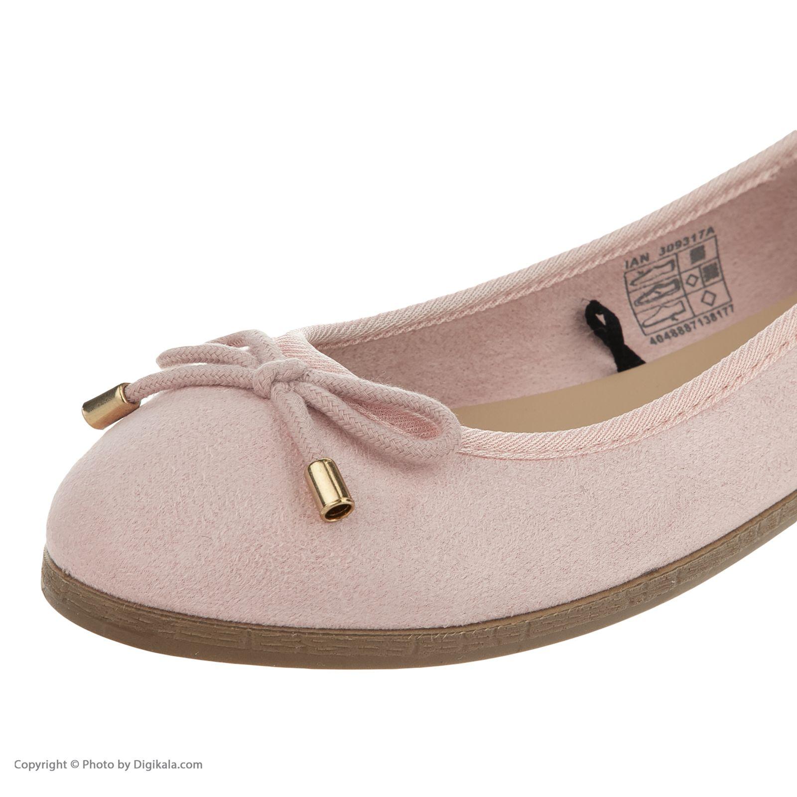 کفش زنانه اسمارا کد Esh05 -  - 4