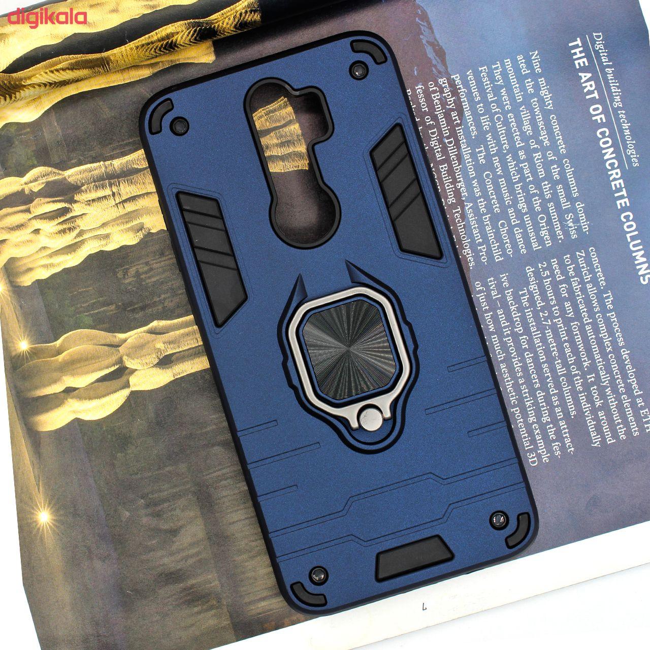 کاور کینگ پاور مدل ASH22 مناسب برای گوشی موبایل شیائومی Redmi Note 8 Pro main 1 10
