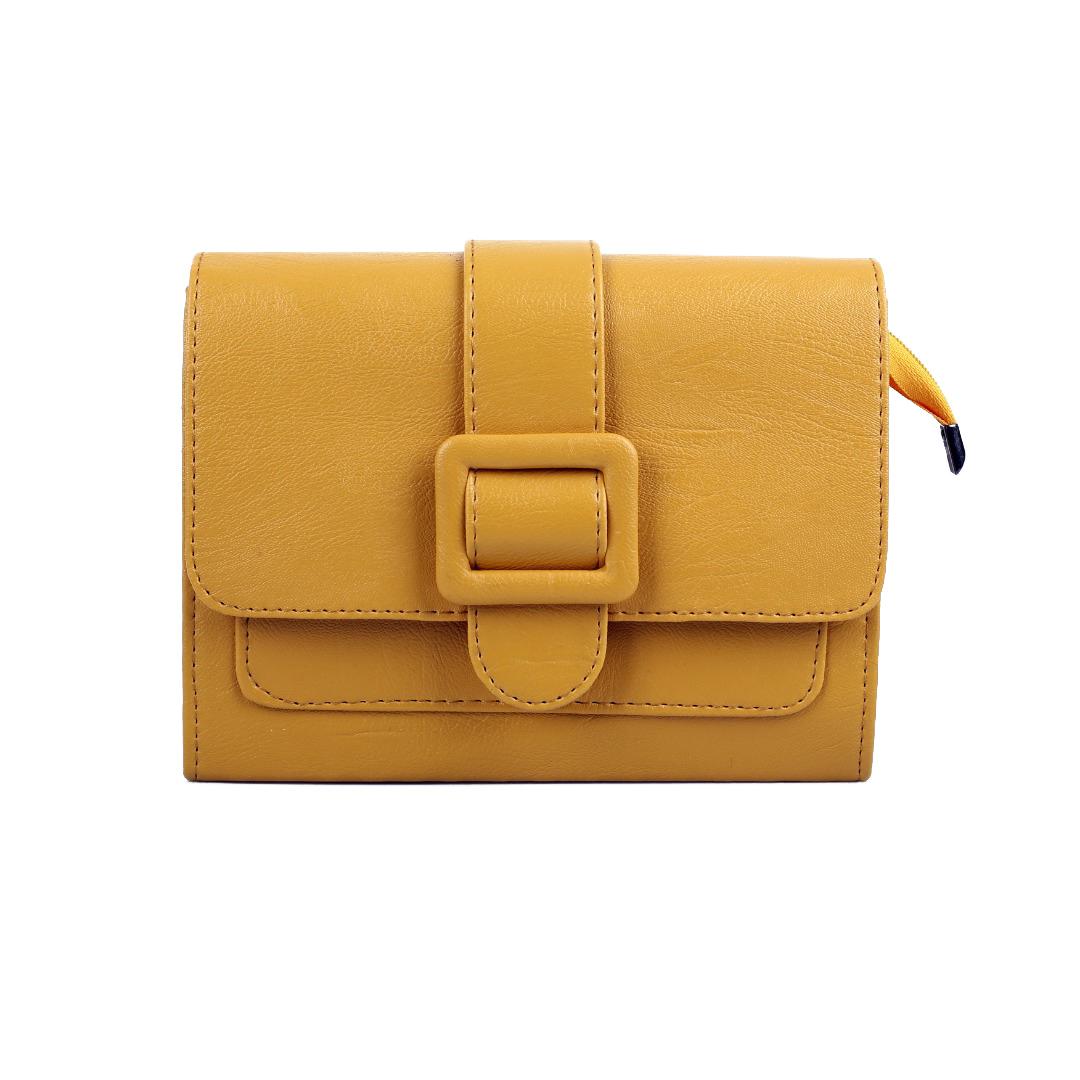کیف دوشی زنانه مدل کامیلا