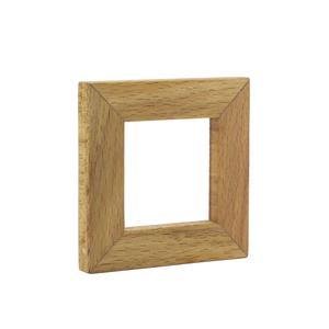 قاب عکس چوبی کد 110