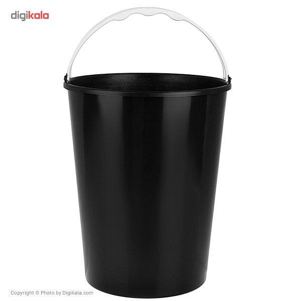 سطل زباله پدالی همارا سایز بزرگ main 1 8