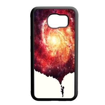 کاور کد 0635 مناسب برای گوشی موبایل سامسونگ galaxy s6