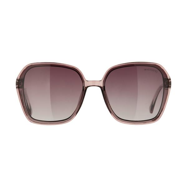 عینک آفتابی زنانه مارتیانو مدل pt20021 v27