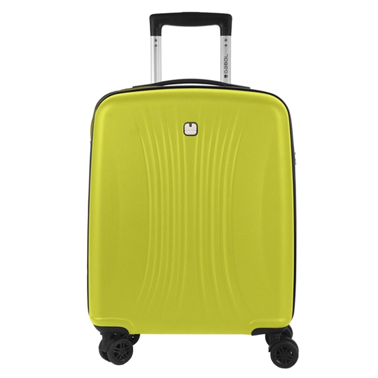 چمدان گابل مدل Fit سایز کوچک | Gabol Fit Luggage Small Size