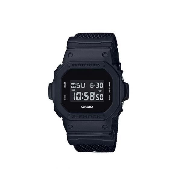 ساعت مچی دیجیتالی مردانه کاسیو مدل DW-5600BBN-1DR
