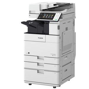 دستگاه کپی کانن مدل 4545I EMEA MFP
