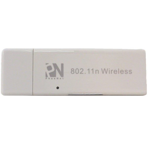کارت شبکه دانگل وای فای فی نت مدل WLN-301