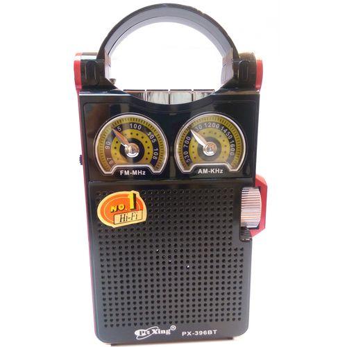 رادیو پوکسینگ مدل PX-396BT