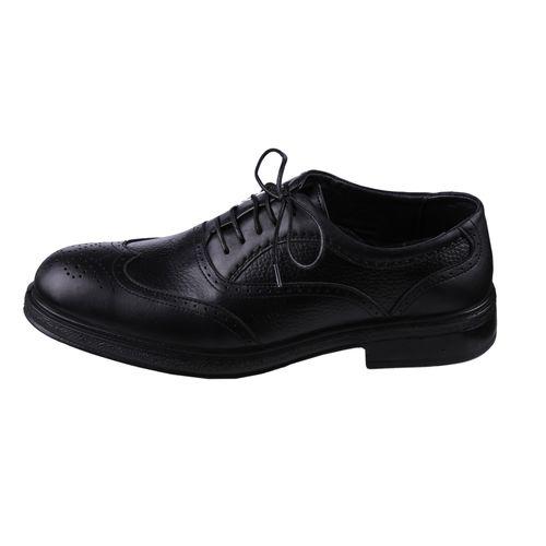 کفش مردانه نهرین طرح هشت ترک