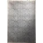 فرش ماشینی طرح پلاتینیوم کد 5005 زمینه طوسی  thumb