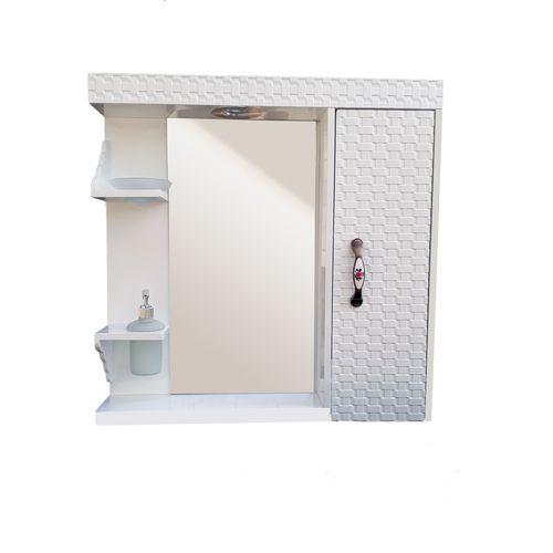 ست آینه و باکس سرویس بهداشتی مدل SHAVER