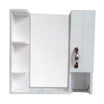 ست آِینه و باکس سرویس بهداشتی تجسم مدل SHADAN50