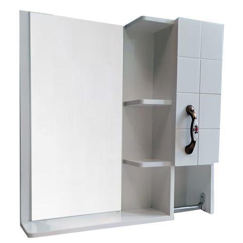 ست آینه و باکس سرویس بهداشتی مدل KIYANOSH50