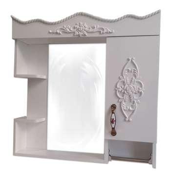 ست آینه و باکس سرویس بهداشتی مدل HORA |