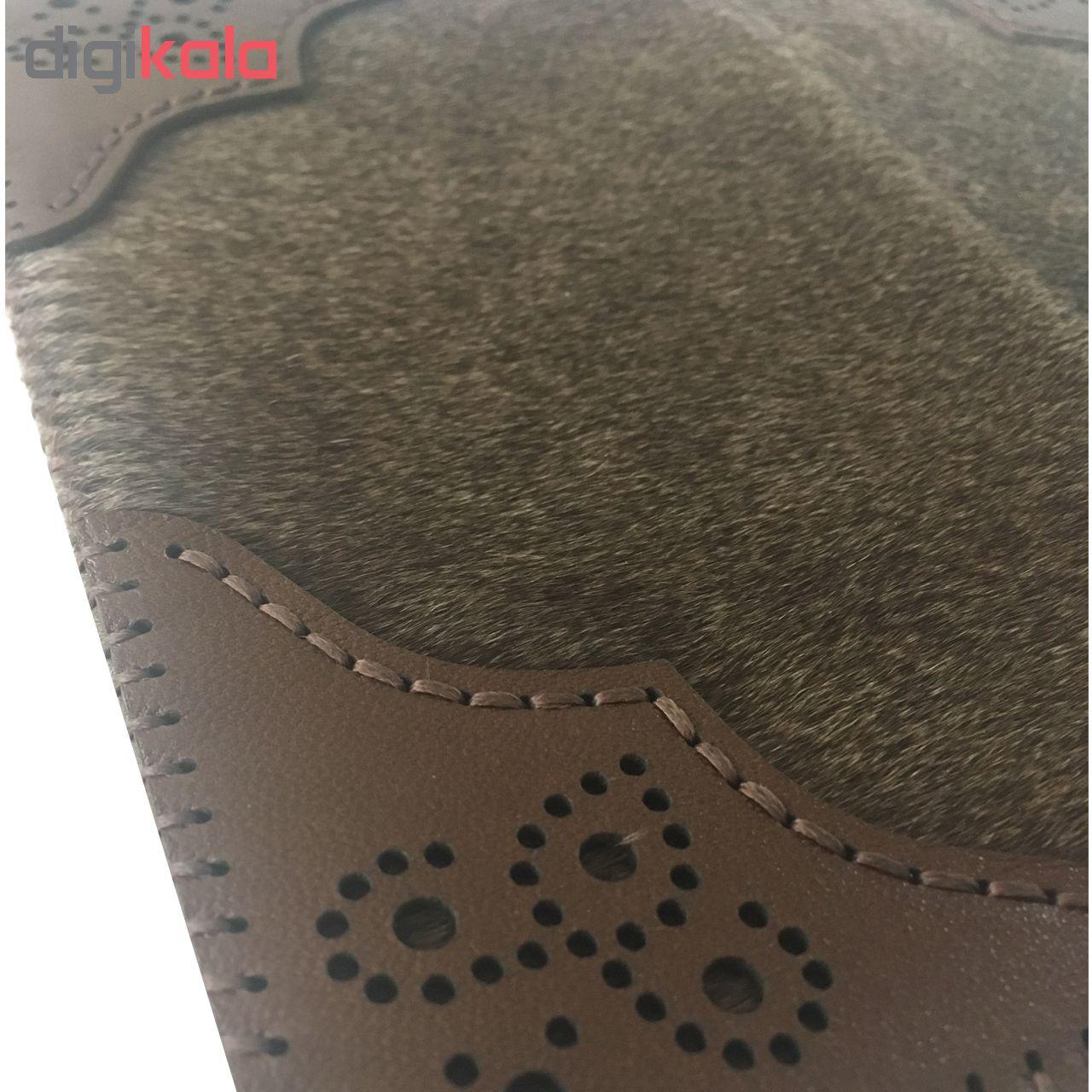 کیف پول صنایع دستی شیاسی مدل B111