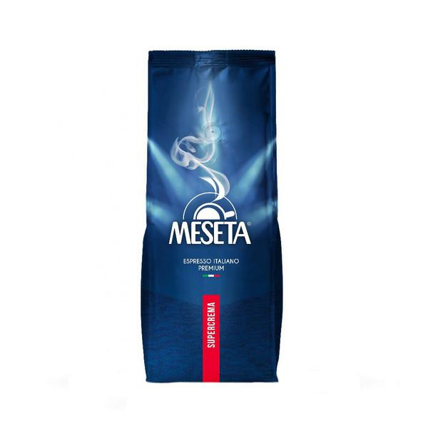 دانه قهوه مزتا سوپرکرما مقدار ۱۰۰۰ گرم