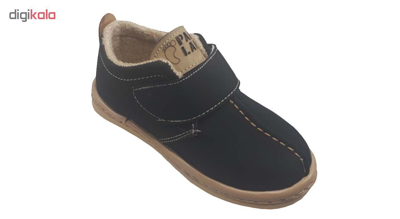 کفش بچگانه مدل پانا رنگ مشکی