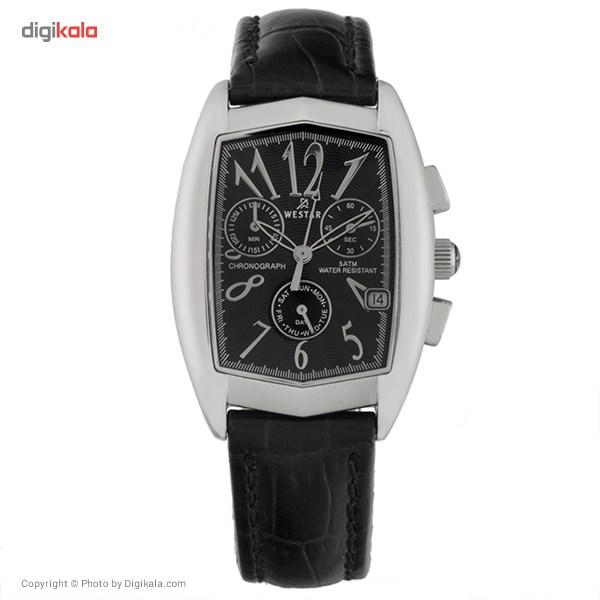 خرید                                      ساعت مچی عقربه ای زنانه وستار مدل W5101STN103