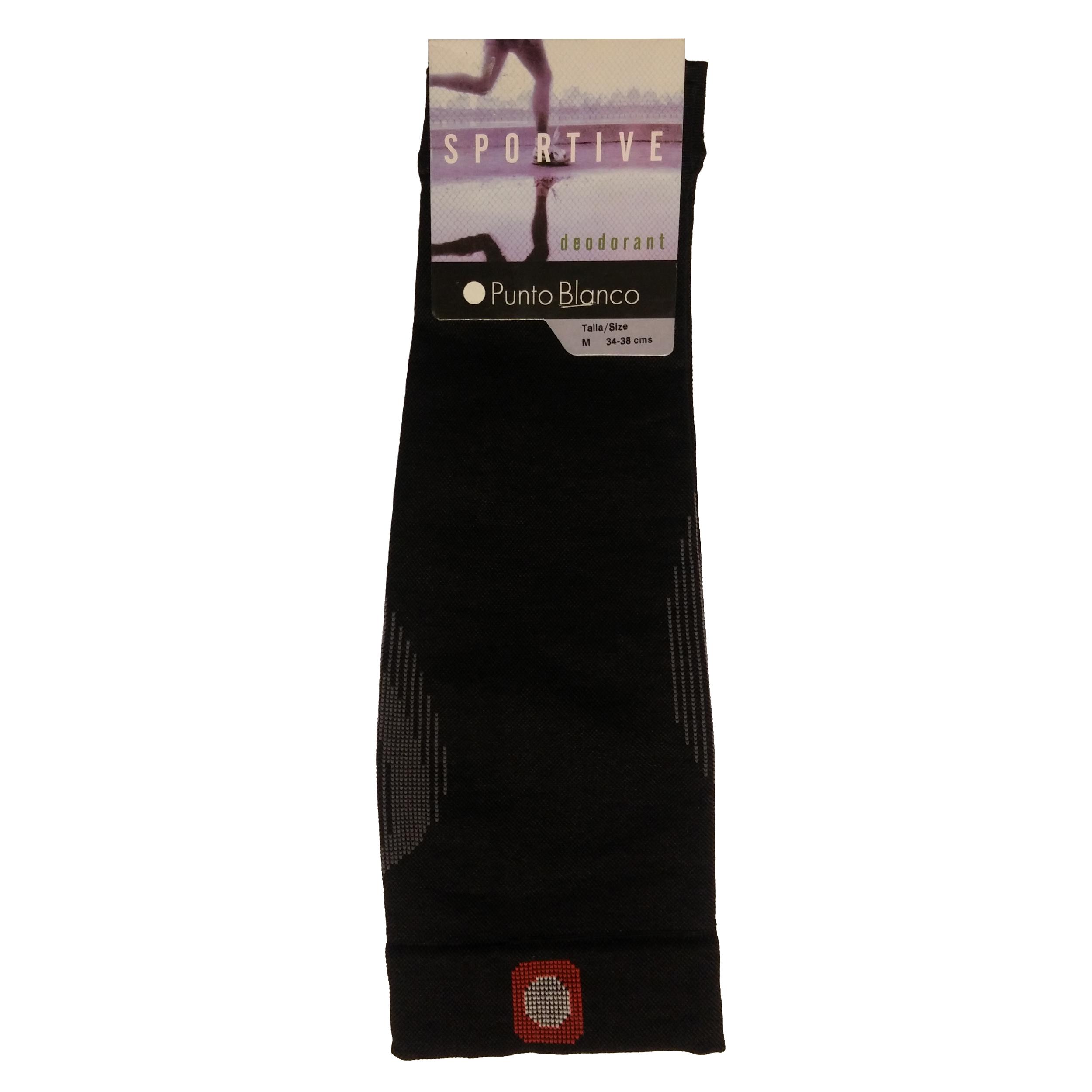 ساق بند ورزشی پونتو بلانکو کد 090-7454750 سایز L-XL