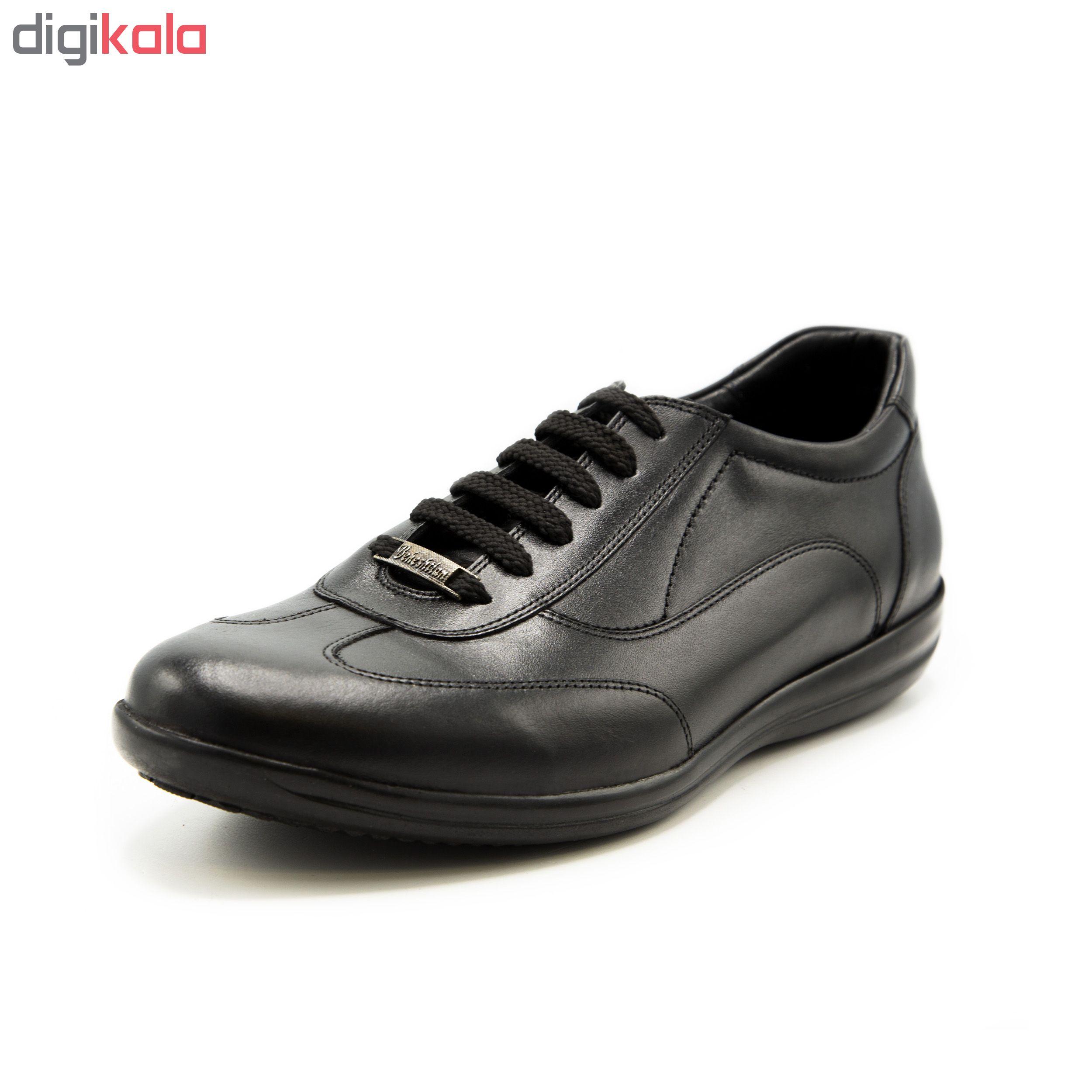 کفش مردانه بهشتیان مدل برن کد 53610