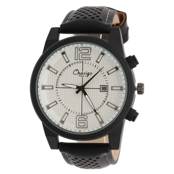 ساعت مچی عقربه ای چاکسیگو  مدل CH1924