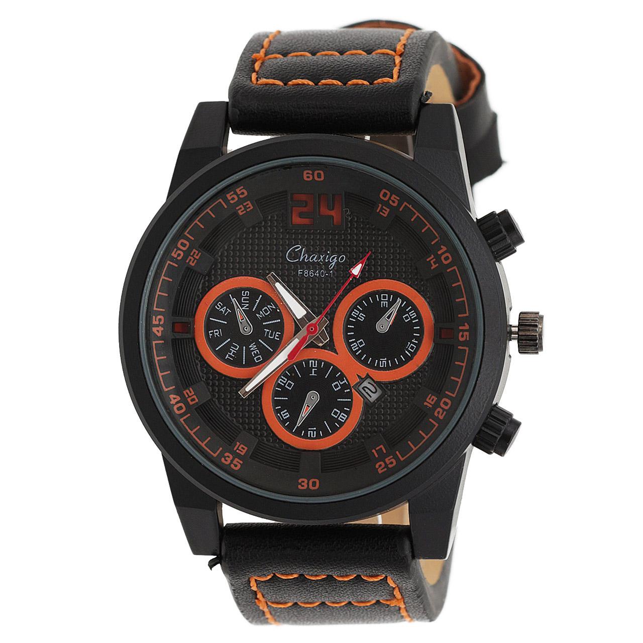 ساعت  چاکسیگو  مدل CH1925