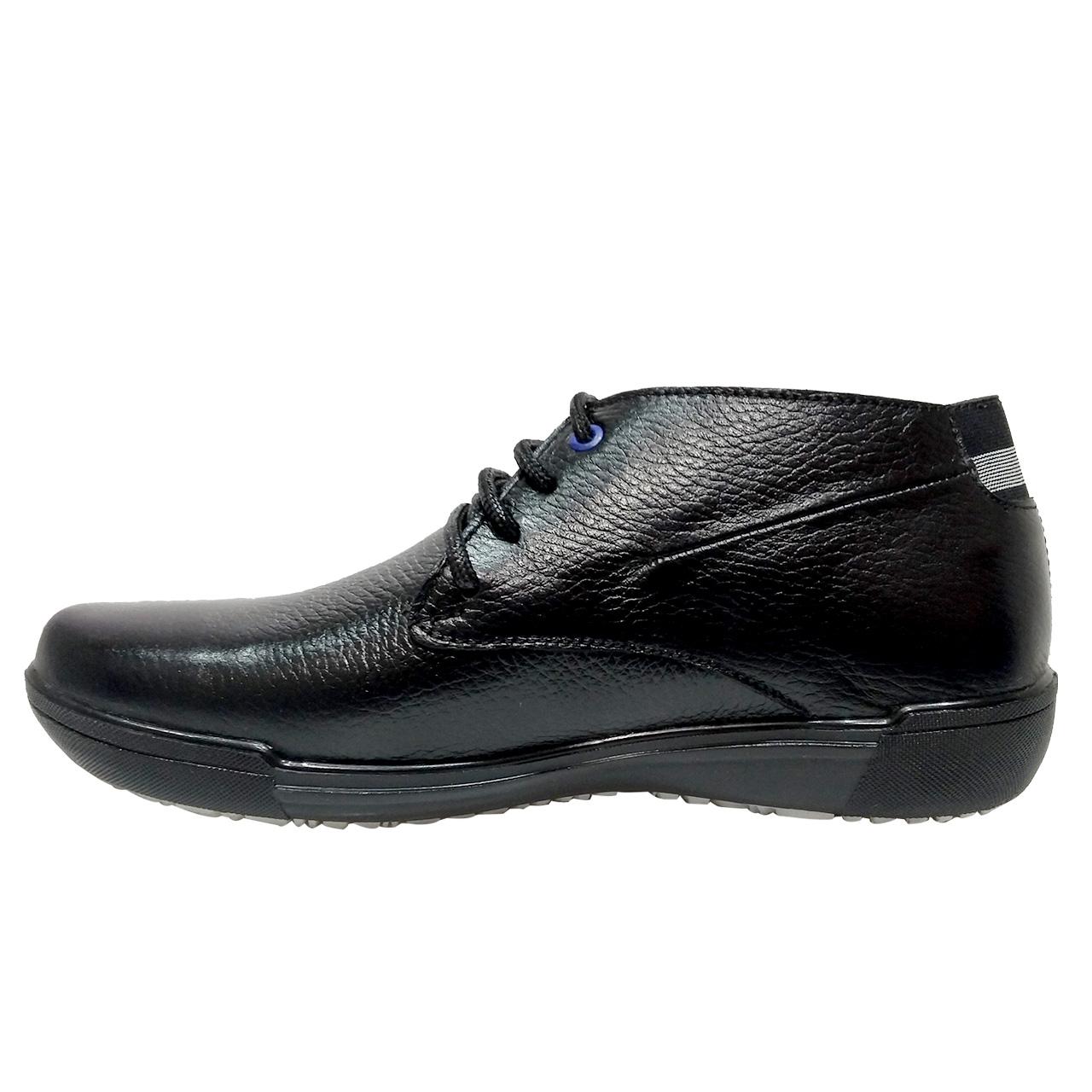 کفش  طبی مردانه مدل Farhad کد11