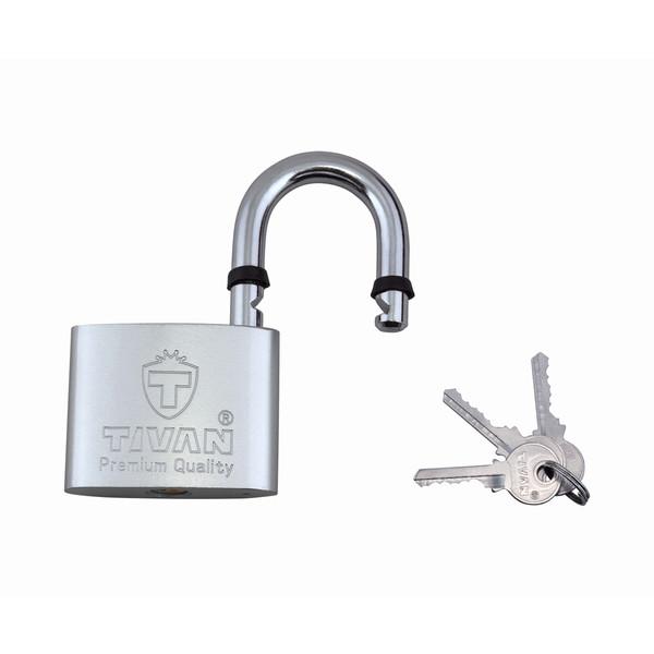 قفل آویز تیوان مدل er50