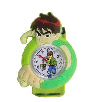 ساعت مچی عقربه ای بچه گانه کد SA1023