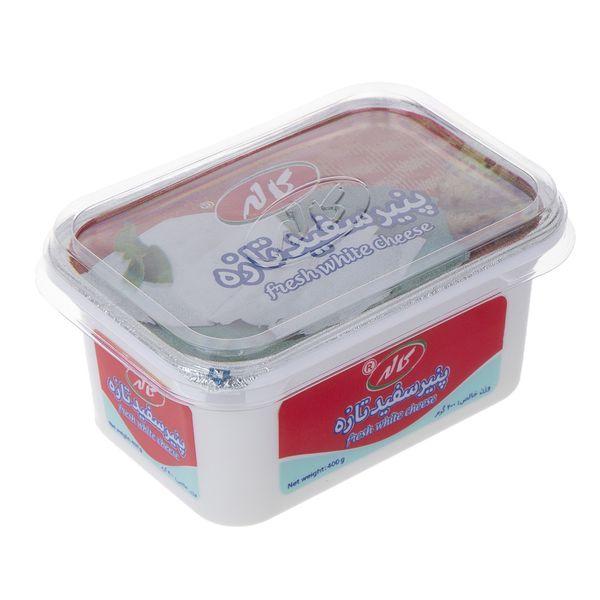 پنیر سفید تازه کاله مقدار 400 گرم