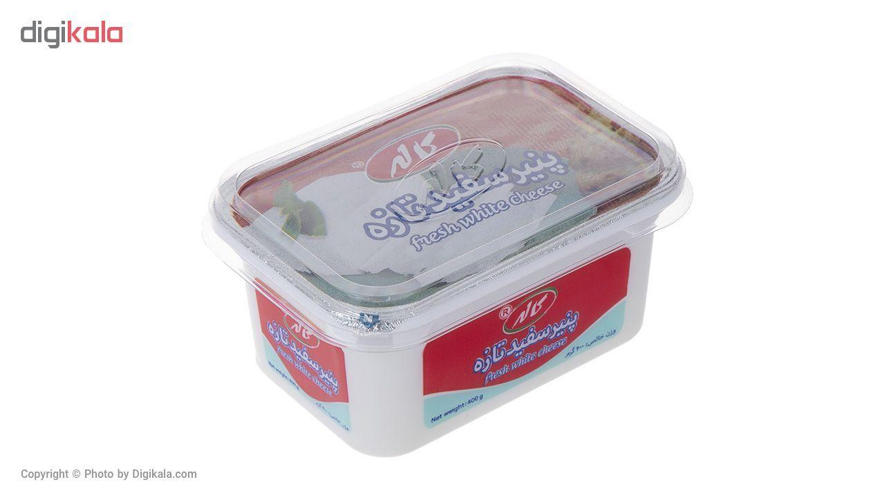 پنیر سفید تازه کاله مقدار 400 گرم main 1 1